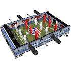Atltico De Madrid Mini Table Football, Stadium Vincent Caldern (proyectum Sport Team 10 atl-0000 1)