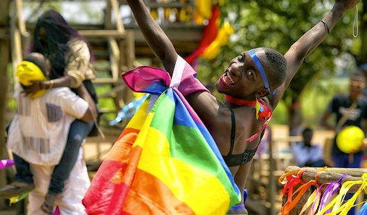 Gay Asylum Seekers Forced to 'Prove' Their Sexuality