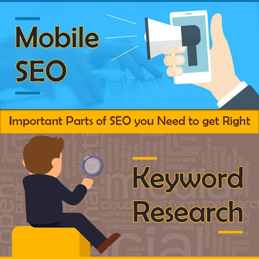 Important Parts of SEO you Need to get Right - Affordable SEO Company for Small Business