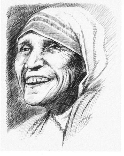 Catholic Bible 101 Mother Teresa Quotes