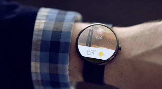 A comprehensive guide to craft amazing Android Wear applications