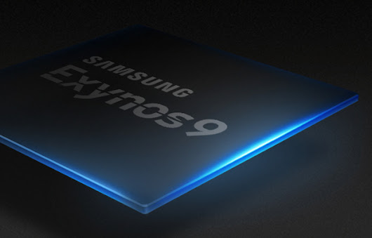 Samsung Unveils Monster Exynos 8895 10nm FinFET Octal-Core SoC For Mobile Devices