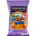 Hawaiian Potato Chips, Sweet Maui Onion Flavored, Kettle Style - 7.5 oz