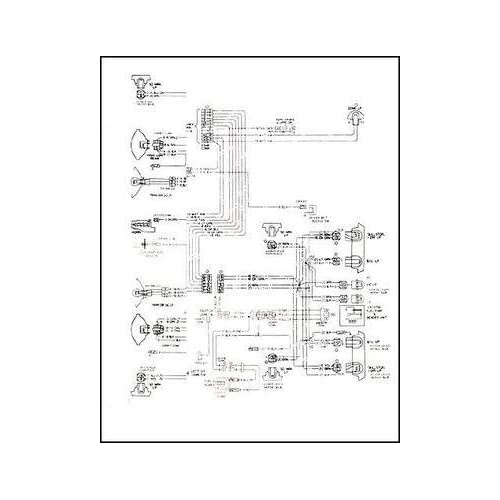 Chevy P30 Motorhome Wiring Diagram Free Download - Wiring ...