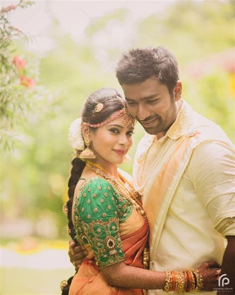 South Indian bride Telugu Bride Tamil Bride Bridal