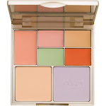 Stila Correct and Perfect All-in-One Color Correcting Palette - 0.46 oz compact