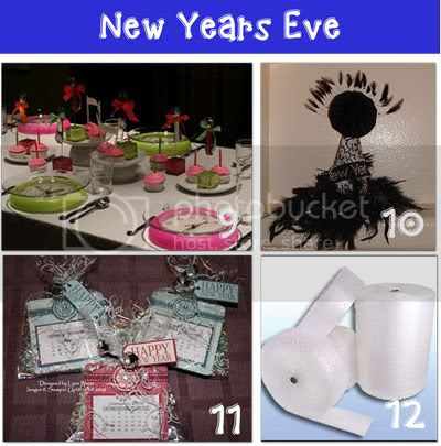 New Years Eve Party Ideas Tip Junkie