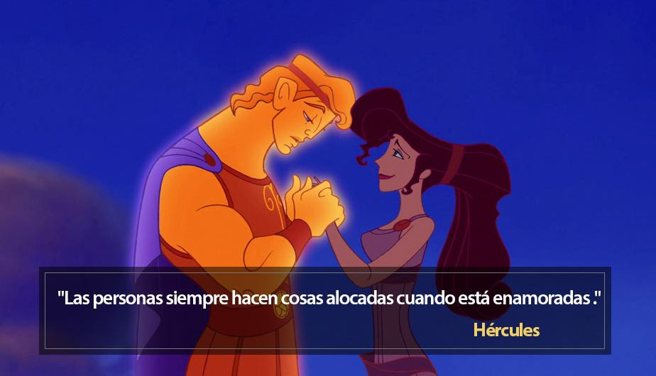 Frases De Amor Disney Unifeed Club