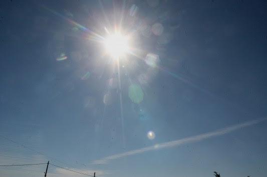 Καιρός: `Καλοκαίρι` μέσα στον Φεβρουάριο! Η πρόγνωση για την Τρίτη
