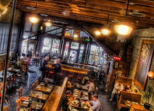West Coast Drive: The Best Pubs in San Francisco - Luxury Travels Worldwide