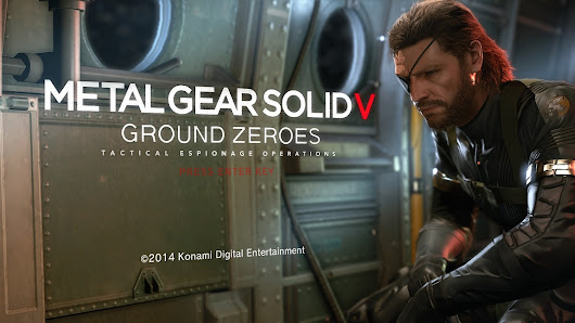 Metal Gear Solid V: Ground Zeroes PC Benchmark Performance - HardwarePal