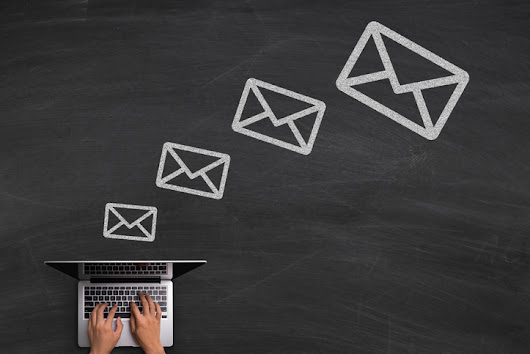 Best Email Practices: How to Get Attention in a Good Way