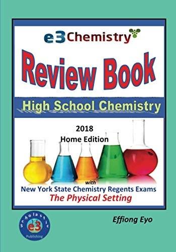 Free Download: E3 Chemistry Review Book - 2018 Home ...