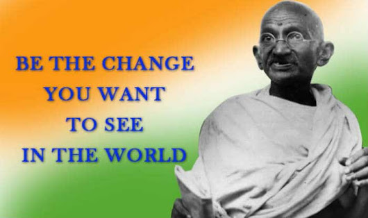 Image: Mahatma Gandhi Jayanti 2016: Top 5 movements for Independence by ...