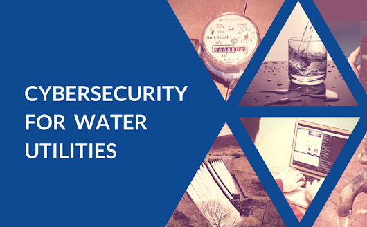 Webinar: Mitigating Cybersecurity Risks in Water Utilities