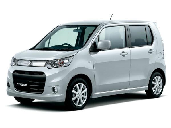 Suzuki Wagon R 2020 Price in Pakistan Review Full Specs