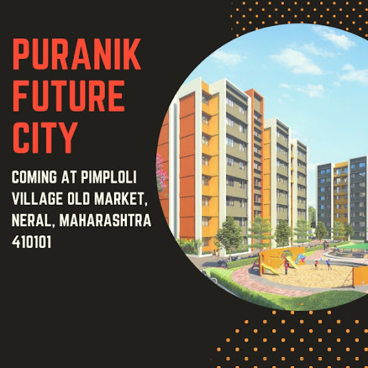 What make Puranik Future City Different from others?