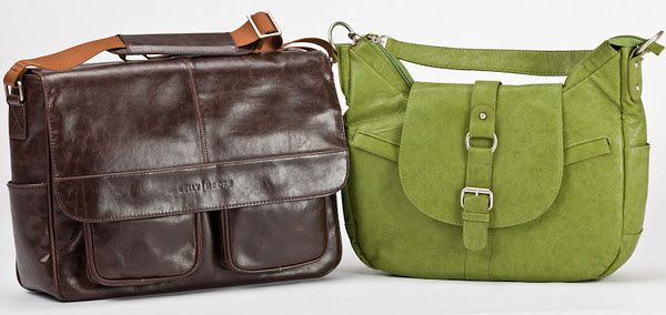Kelly Moore Camera Bags - Kelly Boy Brown & B-Hobo Grassy