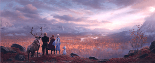 New Frozen 2 Trailer – In Theaters November 22 #Frozen2