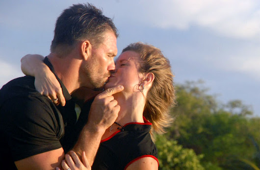 Study finds married people have lower levels of stress hormone