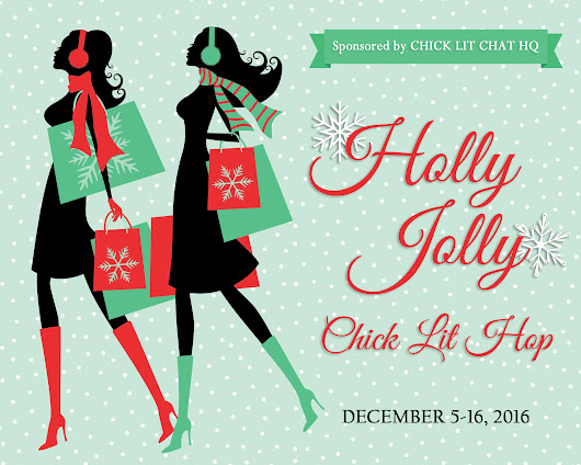 Holly Jolly holiday giveaway! - Cassandra O'Leary Author