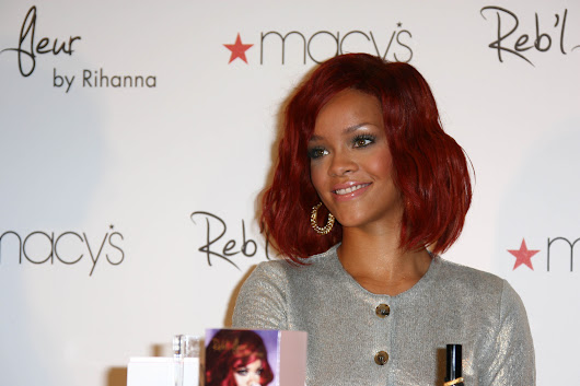 Rihanna Joins Cyberbullies in Mocking Fan on Twitter