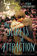 Title: The Secrets of Attraction, Author: Robin Constantine