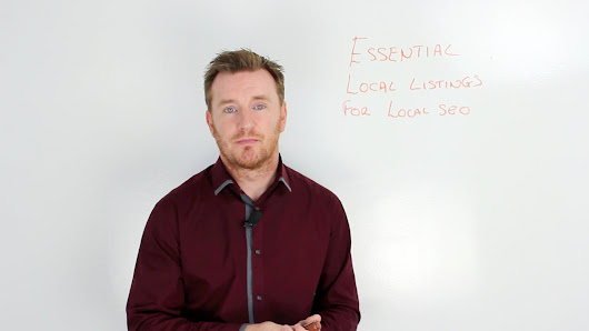 Essential Local Business Listings for Local SEO