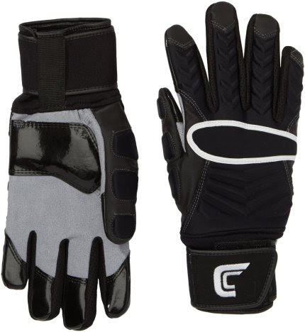 Cutters Reinforcer Lineman Gloves Review