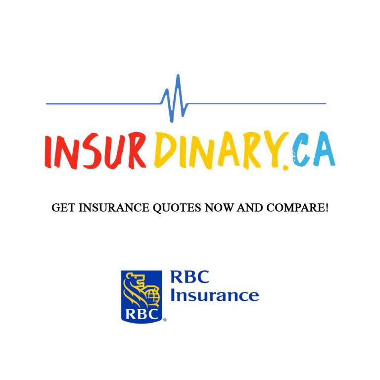 RBC Health Insurance Plans - Get Quotes Now! | Insurdinary