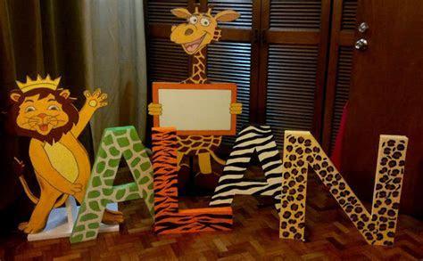 21 DIY Styrofoam Letters   Guide Patterns