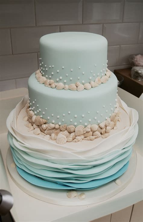 Ombre Cake Designs   Hall of Cakes