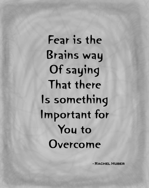 Quotes About Fears 686 Quotes