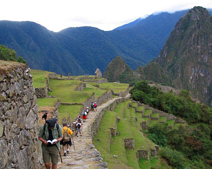 Why Peru should top your 2017 vacation list - Inka Experience