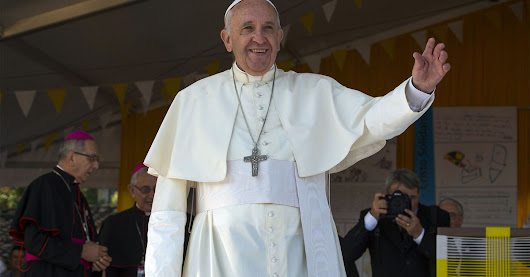 Pope Francis convenes world's mayors to discuss global warming