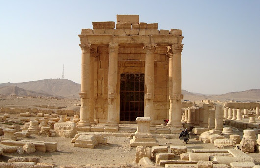 ISIS recapture of Palmyra: A fresh assault on heritage sites? (+video)