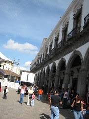 Palacio municipal de zacatlan