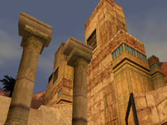 Tomb Raider 4 screenshot