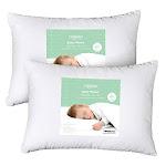 Celeep Baby Toddler Pillow Set of 2