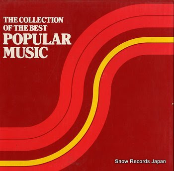 V/A collection of the best popular music, the