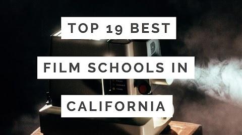 Best Film Schools In California