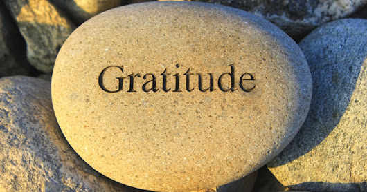 40 Ways to Reduce Caregiver Stress Through Gratitude - DailyCaring