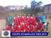 Informações dos clubes da 1ª e 2ª divisão do Campeonato Amador de Jundiaí