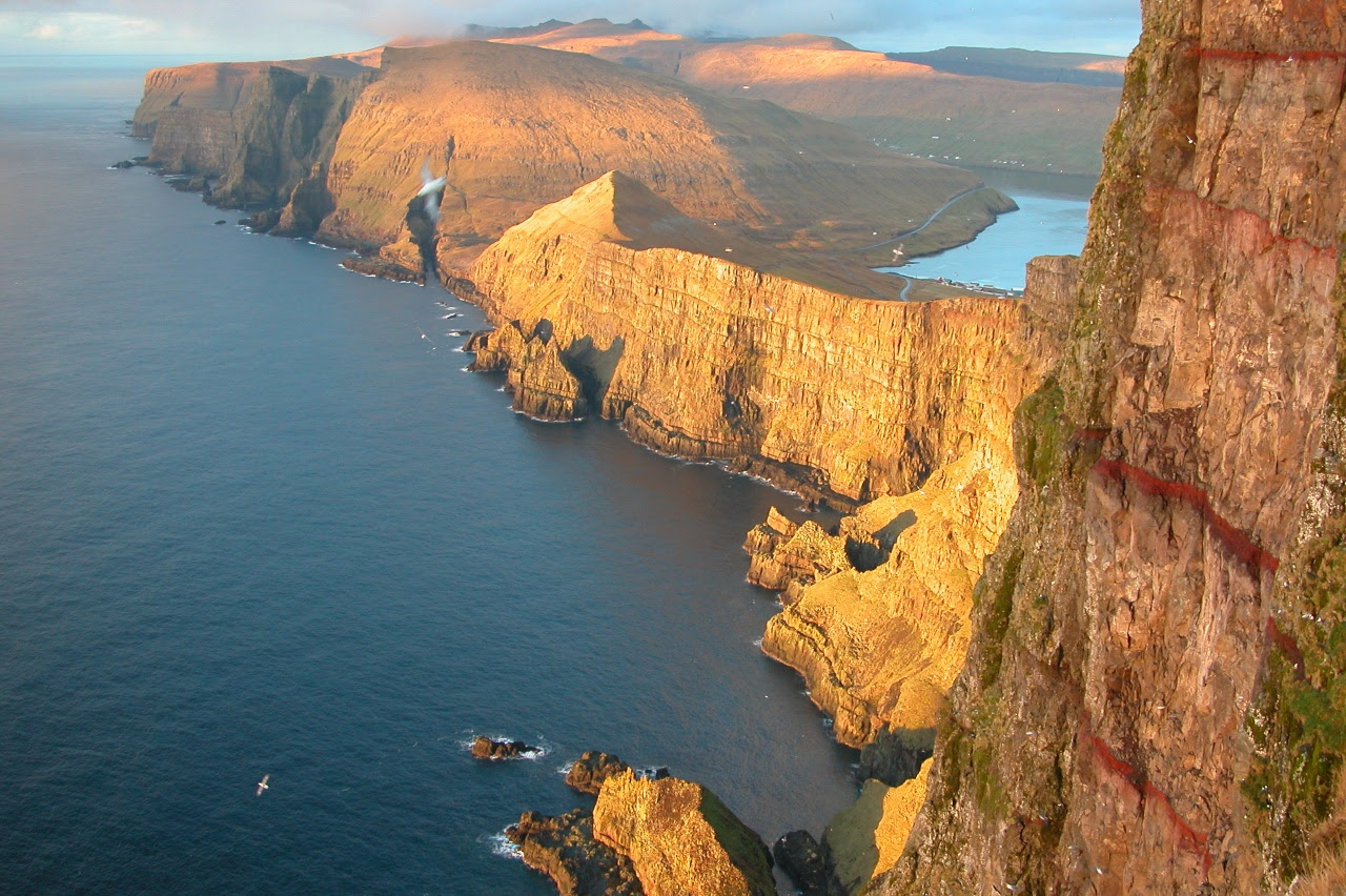 Discover the Faroe Islands