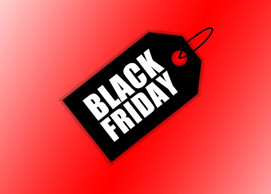 Best Black Friday Promotion gigs / microjobs - #SEOmicroJobs