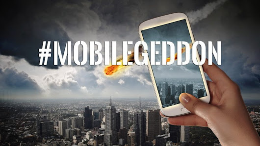 Is Your Website Mobile-Friendly Enough to Survive Mobilegeddon? | Intrepid Freelancer