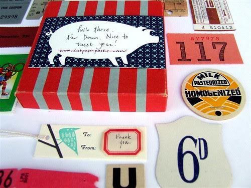 Piggy Mail