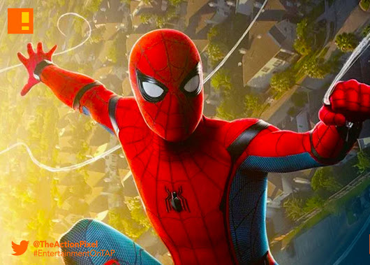 """Spider-Man: Homecoming"" sequel begins filming in 2018"