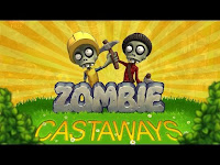 Zombie Castaways Mod Apk v2.8.1