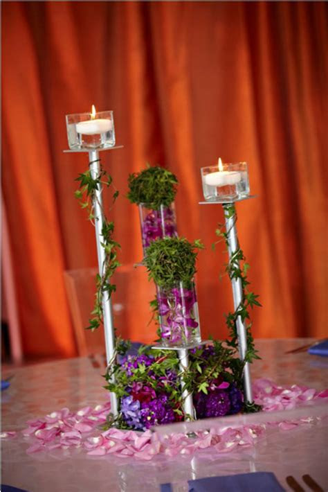 galaxy centerpiece wedding party rentals san diego ca